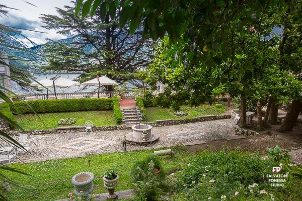 Location per matrimoni - Villa Giulia Al Terrazzo - lago di Como-Lecco